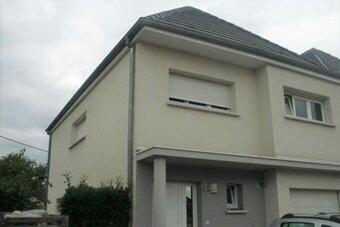 Location Maison 4 pièces 110m² Horbourg-Wihr (68180) - Photo 1