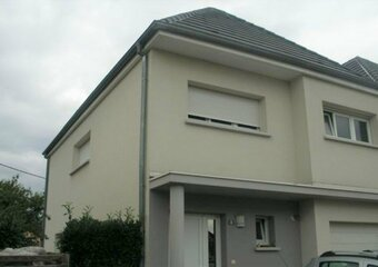 Renting House 4 rooms 110m² Horbourg-Wihr (68180) - Photo 1