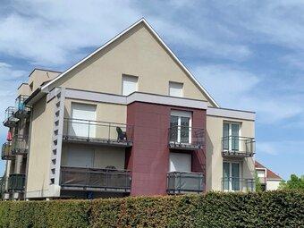 Vente Appartement 1 pièce 25m² Colmar (68000) - photo