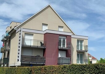 Vente Appartement 1 pièce 25m² Colmar (68000) - photo