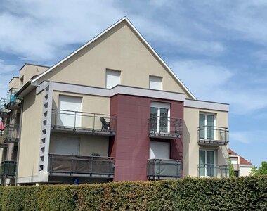 Sale Apartment 1 room 25m² Colmar (68000) - photo