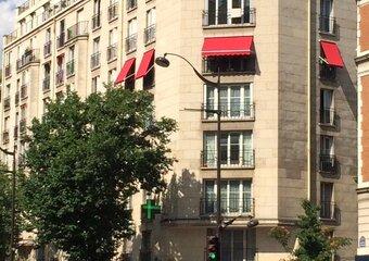 Sale Apartment 3 rooms 90m² Paris 13 (75013) - photo