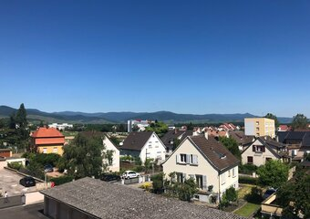 Vente Appartement 3 pièces 65m² Colmar (68000) - Photo 1