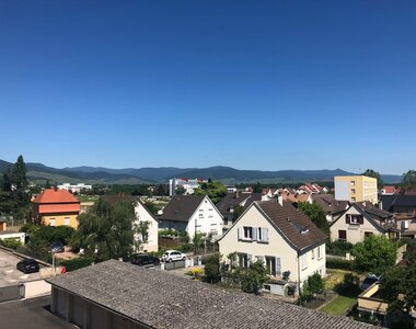 Sale Apartment 3 rooms 65m² Colmar (68000) - photo