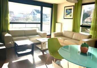 Vente Appartement 4 pièces 79m² Colmar (68000) - photo
