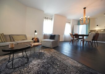 Vente Appartement 4 pièces 102m² Colmar (68000) - Photo 1