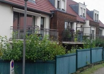 Renting Apartment 4 rooms 82m² Ribeauvillé (68150) - photo