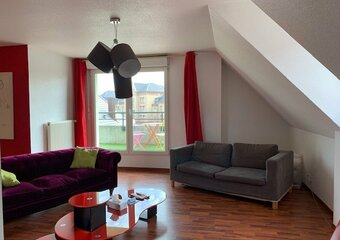 Vente Appartement 4 pièces 90m² Colmar (68000) - photo