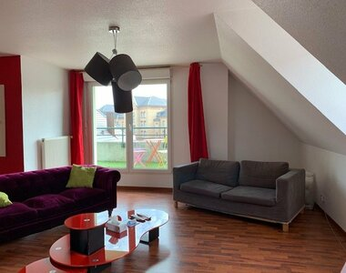 Sale Apartment 4 rooms 90m² Colmar (68000) - photo