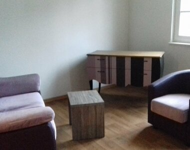 Renting Apartment 2 rooms 50m² Colmar (68000) - photo
