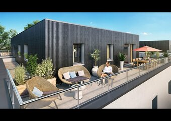 Sale Apartment 4 rooms 96m² Colmar (68000) - Photo 1