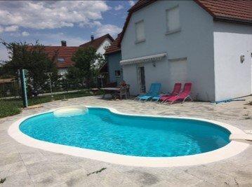 Vente Maison 6 pièces 160m² Hattstatt (68420) - photo
