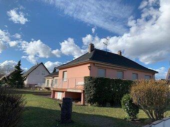 Vente Maison 4 pièces 85m² Colmar (68000) - Photo 1