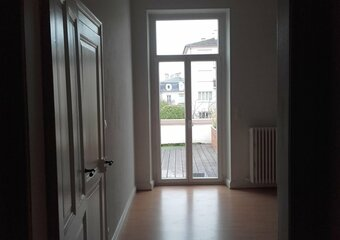 Renting Apartment 5 rooms 112m² Colmar (68000) - photo
