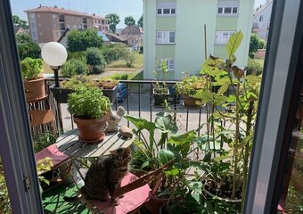 Renting Apartment 4 rooms 80m² Colmar (68000) - Photo 1