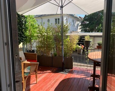 Sale Apartment 4 rooms 125m² Colmar (68000) - photo