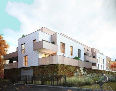 Sale Apartment 4 rooms 100m² Colmar (68000) - photo