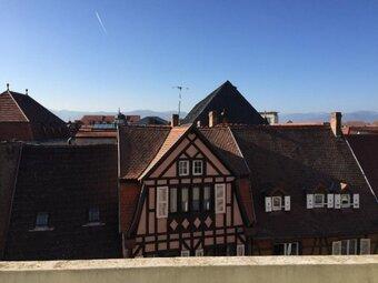 Vente Appartement 3 pièces 66m² Colmar (68000) - photo