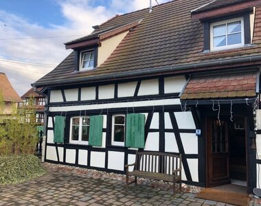 Sale Various 5 rooms 130m² Eschau (67114) - photo