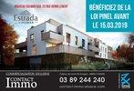 Vente Appartement 2 pièces 45m² Colmar (68000) - Photo 1