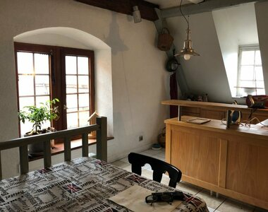 Sale Apartment 3 rooms 58m² Colmar (68000) - photo