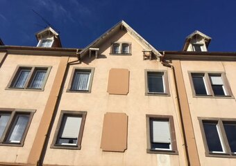 Vente Appartement 4 pièces 71m² Colmar (68000) - Photo 1