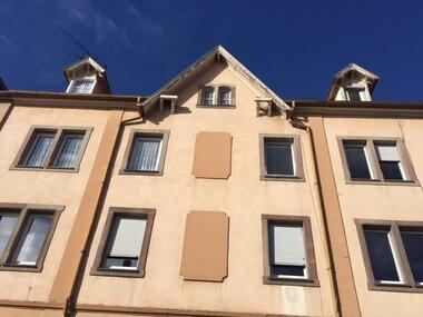 Vente Appartement 4 pièces 71m² Colmar (68000) - photo