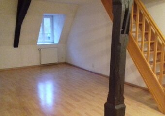 Renting Apartment 2 rooms 60m² Colmar (68000) - Photo 1