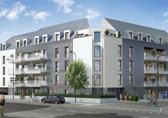 Vente Appartement 2 pièces Colmar (68000) - photo