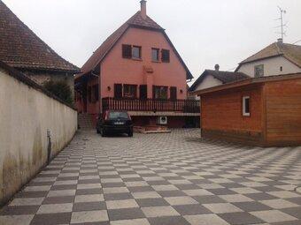 Location Maison 4 pièces 115m² Hattstatt (68420) - Photo 1