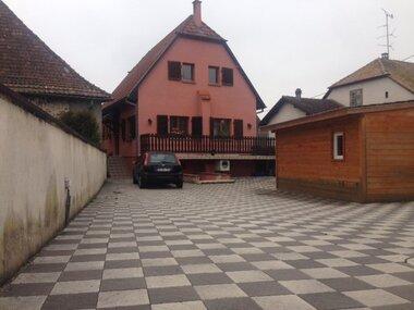 Renting House 4 rooms 115m² Hattstatt (68420) - photo