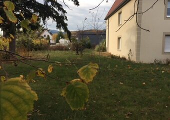 Renting Apartment 3 rooms 70m² Ingersheim (68040) - Photo 1