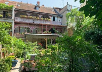 Sale House 10 rooms 300m² Colmar (68000) - photo