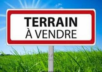 Vente Terrain 600m² yvre le polin - Photo 1
