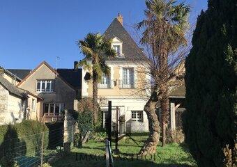 Vente Maison 7 pièces 234m² chateau du loir - Photo 1
