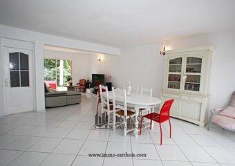 Vente Maison 6 pièces 130m² ecommoy - Photo 1