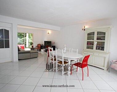 Vente Maison 6 pièces 130m² ecommoy - photo