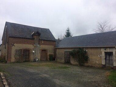 Vente Maison 4 pièces 103m² Parigné-l'Évêque (72250) - photo