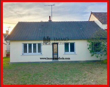 Vente Divers 4 pièces 79m² Volnay (72440) - photo