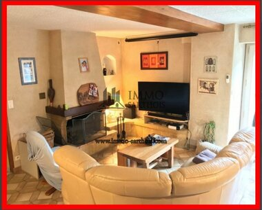 Vente Maison 8 pièces 151m² Le Lude (72800) - photo