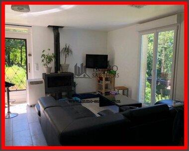 Vente Maison 3 pièces 62m² Château-du-Loir (72500) - photo