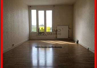 Vente Appartement 3 pièces 63m² la fleche - photo