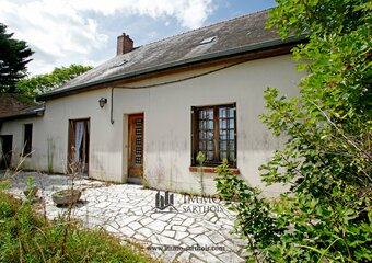 Vente Maison 3 pièces 86m² ecommoy - Photo 1