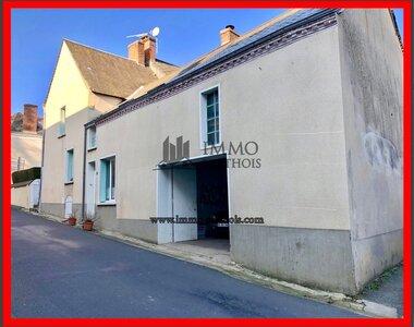 Vente Maison 5 pièces 124m² le grand luce - photo