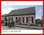 Vente Maison 7 pièces 159m² Saint-Jean-de-la-Motte (72510) - Photo 2