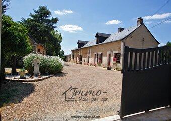 Vente Maison 8 pièces 225m² chateau du loir - Photo 1