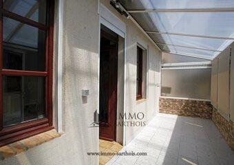 Vente Maison 4 pièces 55m² chateau du loir - Photo 1