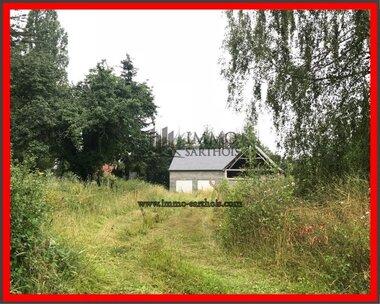 Vente Maison 3 pièces 116m² Beaumont-Pied-de-Bœuf (72500) - photo