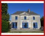 Vente Maison 5 pièces 159m² Mayet (72360) - Photo 1
