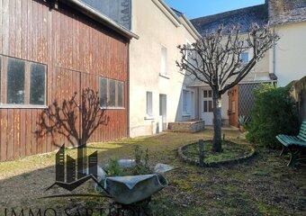 Vente Maison 6 pièces 177m² mayet - Photo 1